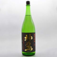 神鷹 純米吟醸 山田錦(黒)